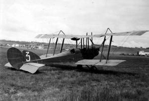 RAF B.E.2e